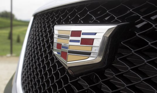 Cadillac Season's Best Sales Event Offers Zero Percent APR On Certain Models