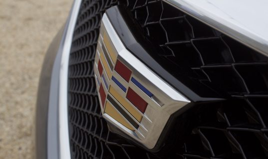 Cadillac Mexico Sales Decreased 26 Percent In March 2020
