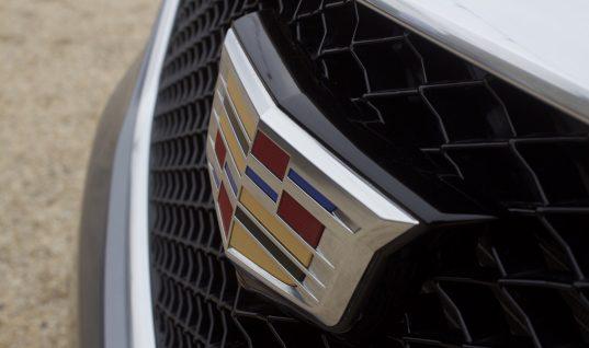 Cadillac Mexico Sales Decreased 26 Percent In March 2020