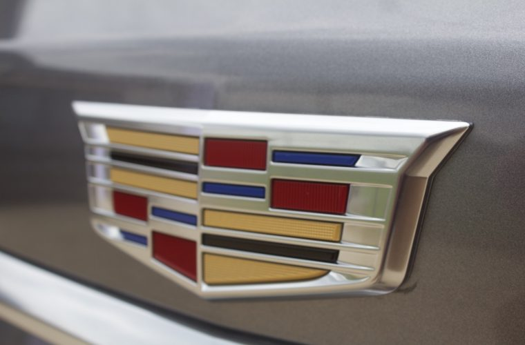 Cadillac Fourth In 2021 J.D. Power Customer Service Satisfaction Index