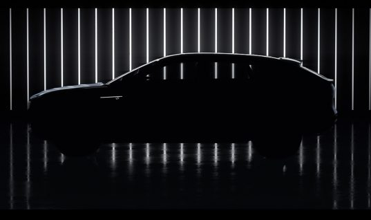 Cadillac Lyriq: Exterior Shape Of Future Electric Crossover Teased
