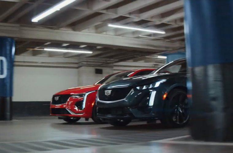 Cadillac Sedans No Longer Offer Rear Seat Pass-Through