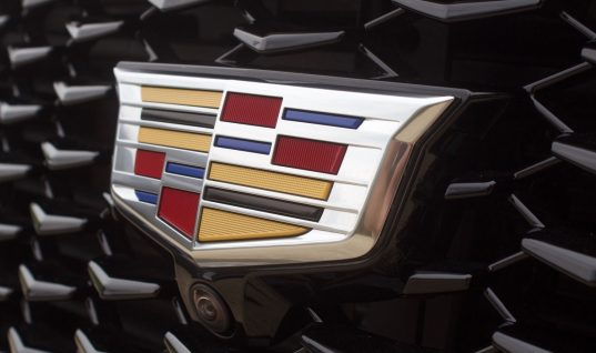 Cadillac China Sales Jump 28 Percent In Q3 2020