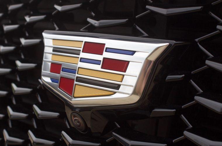 Cadillac China Sales Jump 28 Percent In Q3 2020