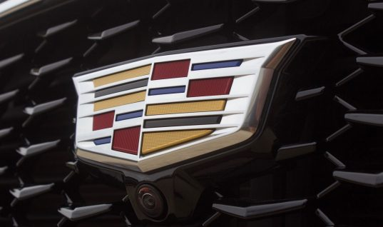 Cadillac Mexico Sales Decrease 67 Percent In May 2020