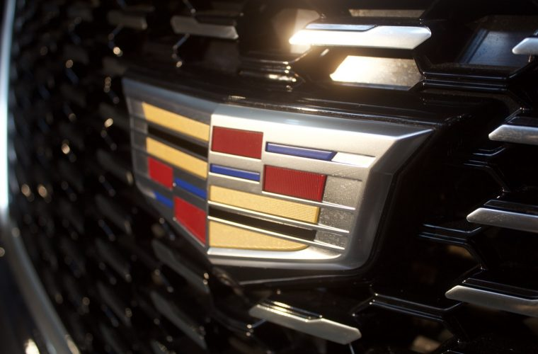 Global Cadillac Sales Grew 2.2 Percent In 2019