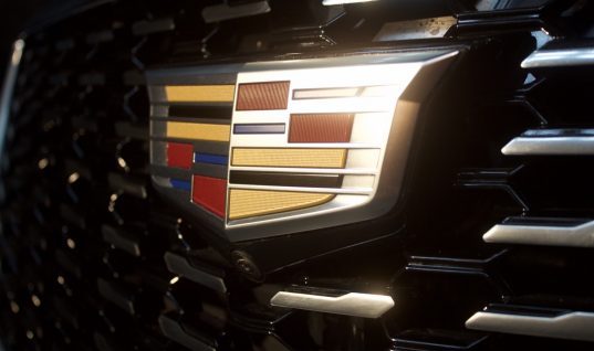 Cadillac South Korea Sales Increase 12 Percent In April 2020