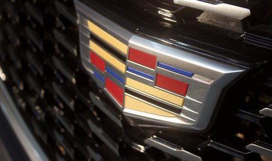 Cadillac Europe Sales And Service Footprint Confirmed