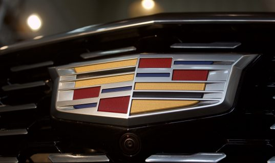 Cadillac South Korea Sales Increase 4 Percent In March 2020