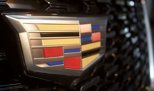 Cadillac Ties For Second In American Customer Satisfaction Index