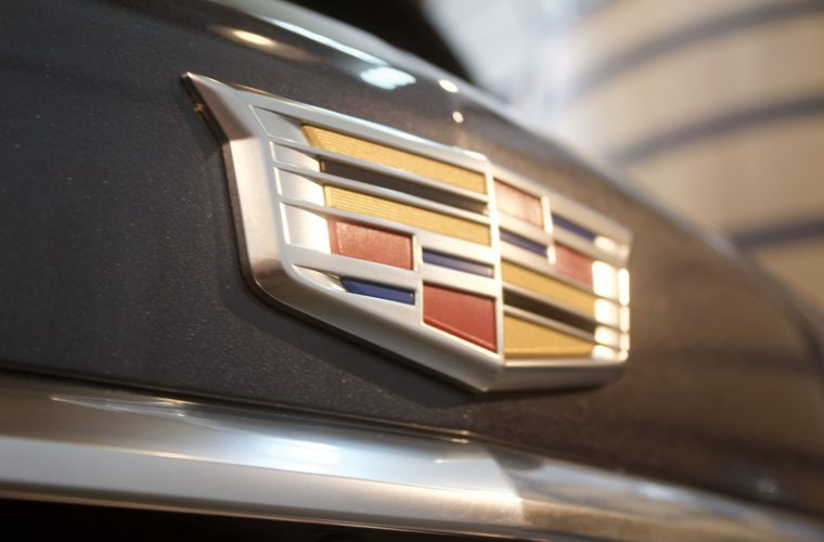 Trademark Filing Suggests Cadillac Fragrance Line Coming Soon