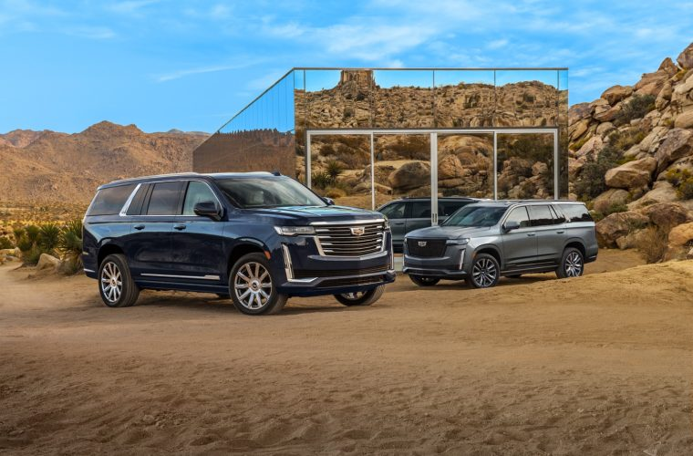 Here's How Much Super Cruise Will Cost In The 2021 Cadillac Escalade