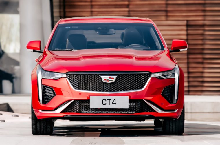2020 Cadillac CT4 And CT5 Recalled For Loss Of Brake Assist