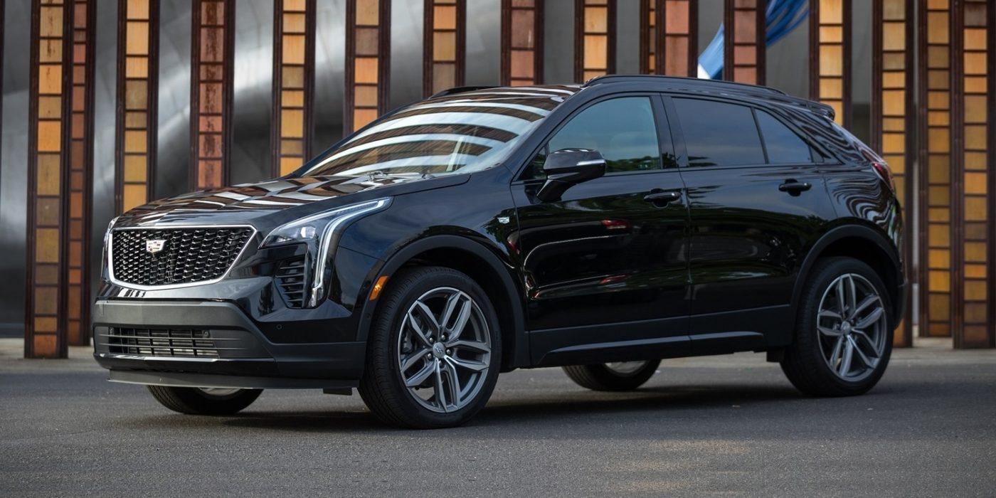 2022 Cadillac XT4 Refresh Delayed To 2023 Model Year