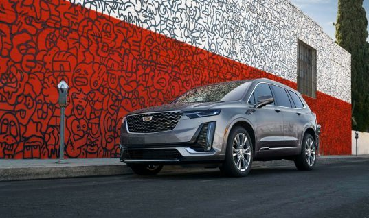 No Cadillac Model Planned To Bridge XT6 And Escalade