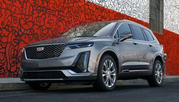 2021 Cadillac XT6 To Add Wireless CarPlay, Android Auto