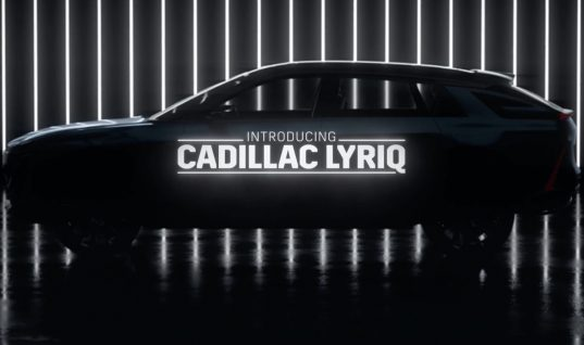 Cadillac Lyriq Debut Date Announced, Design Details Teased