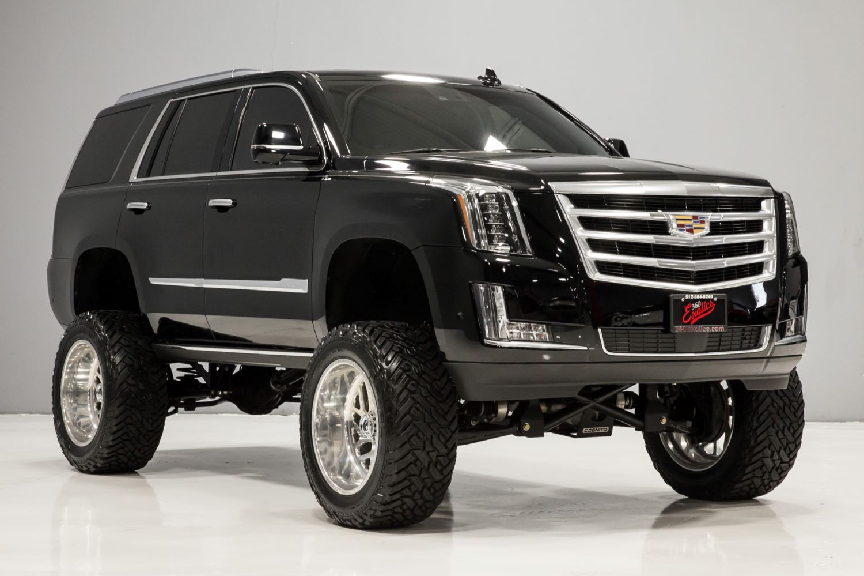 2020 Cadillac Escalade Ext Release Date
