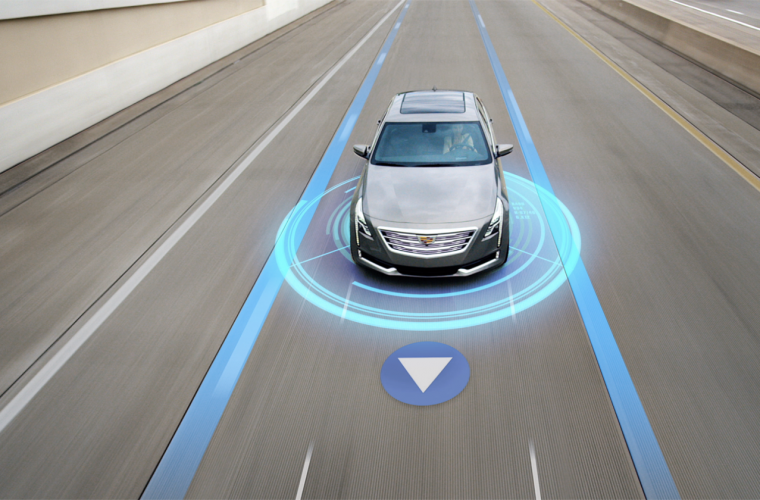Cadillac Technology Propels Brand To Third In 2020 J.D. Power Tech Experience Study