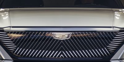 Half Of Cadillac's Lineup Will Likely Be Fully Electric By 2025