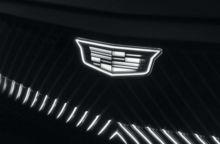 Cadillac Symboliq And Optiq Trademark Filings May Be Dropped