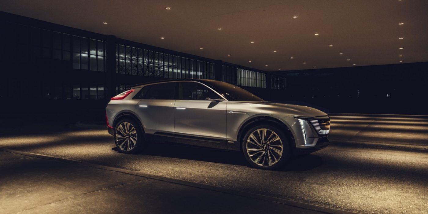 Cadillac Lyriq Launch Slated For Late 2022 Calendar Year