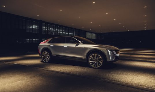 Cadillac Lyriq Launch Slated For Late 2022 Calendar Year