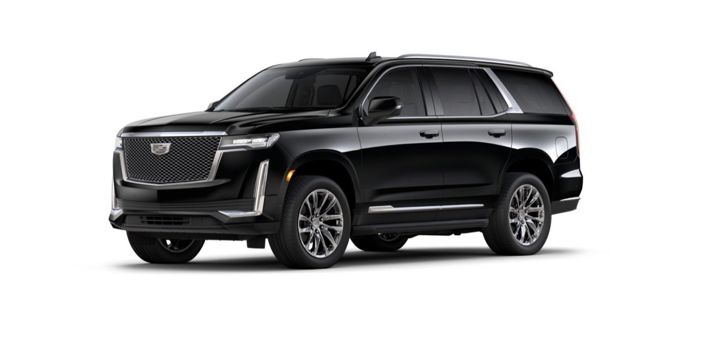 Check Out This 2021 Cadillac Escalade Package Few Buyers Know About