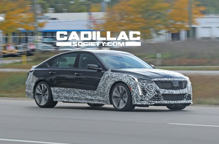 Cadillac Blackwing Pre-Orders To Open On February 1st