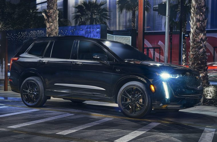 2020 Cadillac XT5, XT6 Recalled Over Fuel Supply Issue