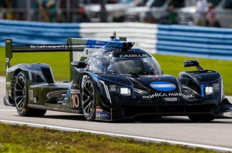 Cadillac DPi-V.R Teams Refuse To Help Wayne Taylor Racing At Sebring