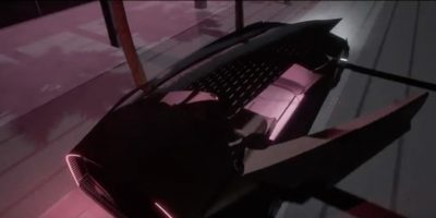 Cadillac Design Team Intern Shows Off Autonomous Concept Vehicle