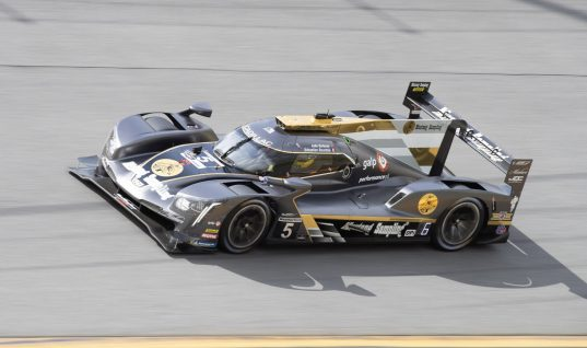 Ally Cadillac DPi-V.R Driver Line-Up Announced For Rolex 24 Hour Race