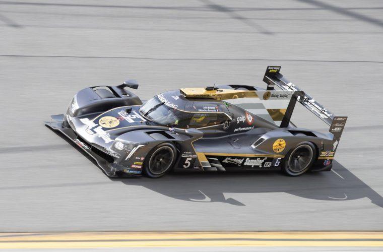 Ally Cadillac DPi-V.R Driver Line-Up Announced For Rolex 24 Hour Race