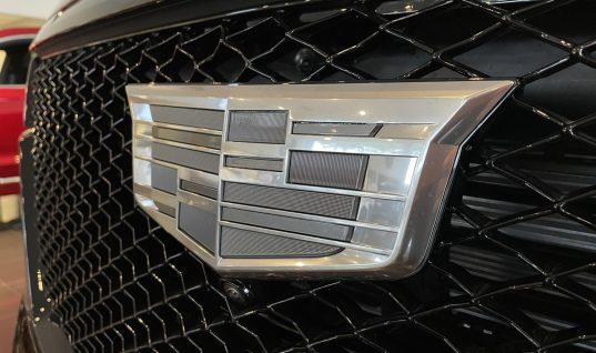 Cadillac To Move Headquarters, Again