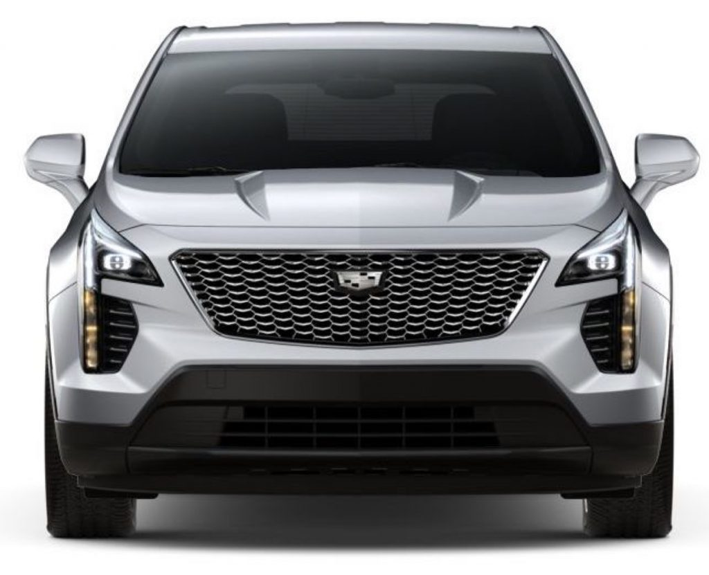 XT4 with Radiant Package