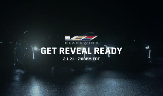 Cadillac CT4-V Blackwing, CT5-V Blackwing Teaser To Air During Rolex 24