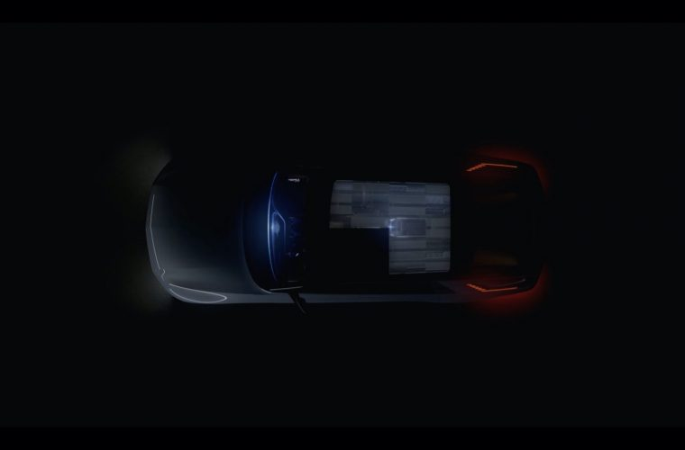 Cadillac Celestiq Flagship Electric Sedan Teased: Video