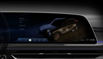 Cadillac Unveils Next-Generation User Experience Technology