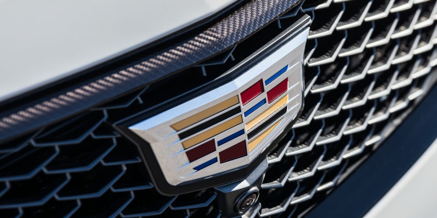 Cadillac China Sales Grow 9 Percent In Q2 2021
