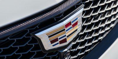 Cadillac Ranks High In J.D. Power 2021 U.S. Vehicle Dependability Study