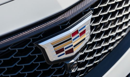 Cadillac Ranks High In J.D. Power 2021 U.S. Vehicle Dependability Study