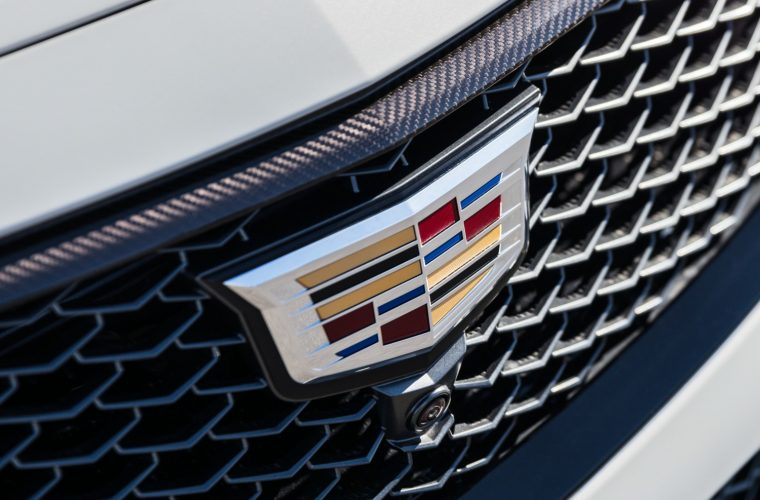 Cadillac Doing Away With NFC Smartphone Pairing Tech