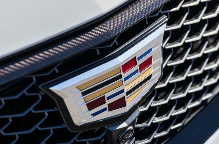Cadillac China Sales Set New Record During The 2020 Calendar Year