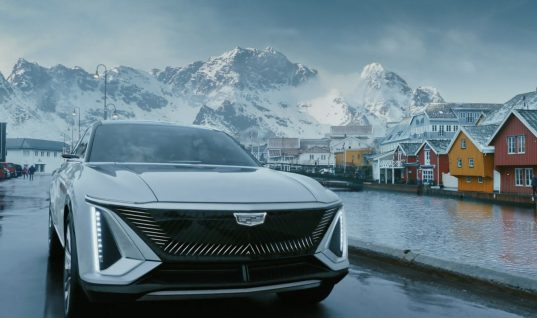 Will The Cadillac Lyriq Even Be Offered In Norway?