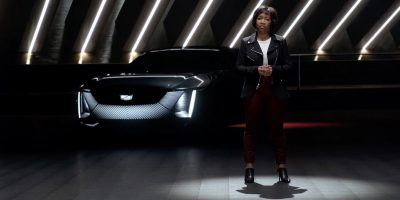 Cadillac Honors The Audacity Of Blackness: Video