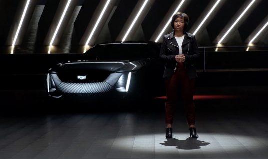 Cadillac Honors The Audacity Of Blackness: Video