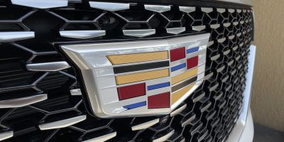Cadillac Mexico Sales Increase 34 Percent In March 2021
