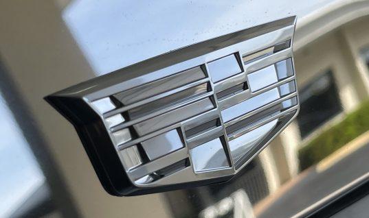 U.S. Cadillac Sales Jump 55 Percent During Q2 2021