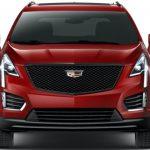 2021 Cadillac XT5 Sport Infrared Tintcoat